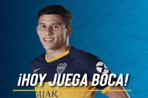 Hoy juega Boca Juniors en La Bombonera