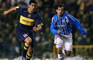 Foto Juan Roman Riquelme Jugaria Gratis Si Boca Juniors Compra Su Pase