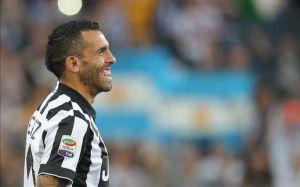 Foto Juan Roman Riquelme Juventus Boca Juniors Atletico Se Pelean Por Carlos Tevez