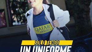 La campaña viral de Boca Juniors para su aniversario del 3 de abril