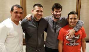 La decisión de Javi García sobre su futuro entre Racing y Boca