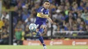 ¿La familia convenció a <b>Junior Alonso</b> de que siga en Boca?