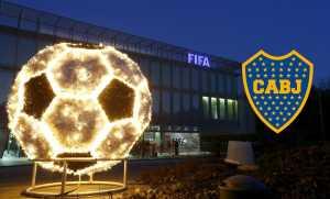 La FIFA falló a favor y Boca recibirá más dólares