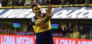 La oferta europea que saca a Eduardo Salvio de <b>Boca Juniors</b>