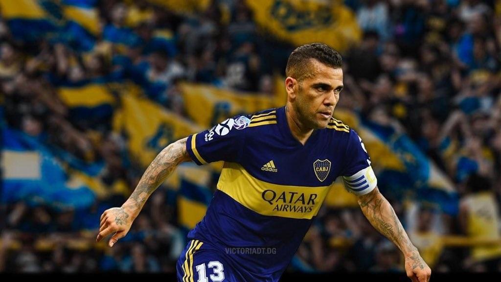 La sorpresiva declaración de Dani Alves que ilusiona a todos los hinchas de Boca