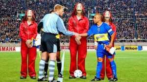 La verdad detrás del robo en Bayern-Boca del 2001