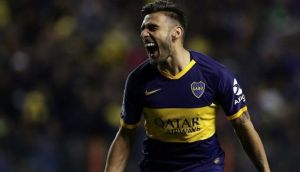 ¡Líder! Boca venció a Estudiantes y tomó la punta de la Superliga