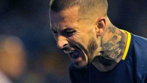 Los Ángeles Galaxy vuelven por Darío Benedetto