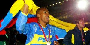 los colombianos que han jugado en boca juniors