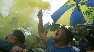 Los hinchas de Boca pidieron que abran la Bombonera