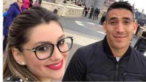Los mensajes de Boca, Vélez y Racing para Ricardo Centurión
