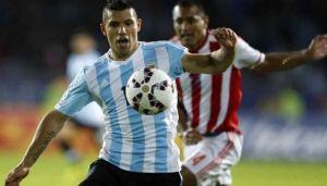 los últimos argentina-paraguay por eliminatorias
