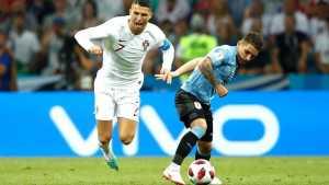 Lucas Torreira: Tengo el deseo de jugar en Boca