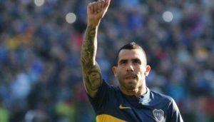 Foto Juan Roman Riquelme Martino No Puso Tevez Contra Chile Queria Darle Revancha A Los Del Mundial