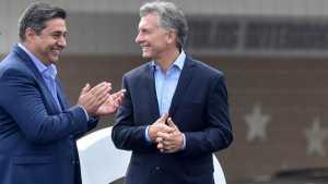 Mauricio Macri se meterá de lleno en las elecciones de Boca