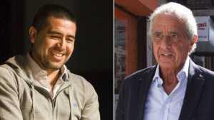 Me encantaría Riquelme como presidente de Boca