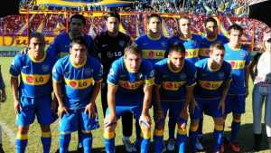 Mouche: Nunca vi discutir a <b>Palermo</b> y Riquelme