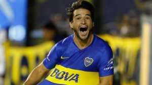 Nico Lodeiro lanza felicitación a Boca Juniors por 115 aniversario