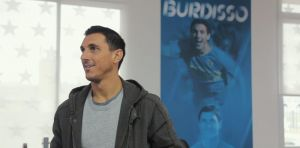 Nicolás Burdisso se sumará a Boca como director deportivo