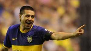 Pablo Aimar: Riquelme debería hacer 2 o 3 despedidas más