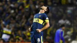 Pablo Pérez regresa a la Bombonera