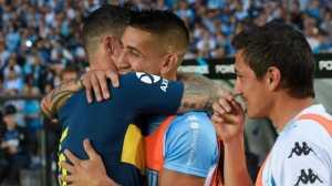 Pagani: Centurión va a terminar jugando en Boca