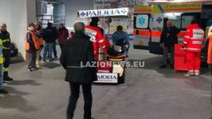 Foto Juan Roman Riquelme Preocupa Al Tata Martino Lucas Biglia Fue Hospitalizado Por Lesion