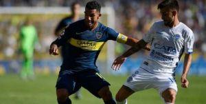 Qué canal juega Belgrano vs Boca en TV