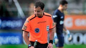 Foto Juan Roman Riquelme Que Dijo Tevez Sobre Arbitraje A Favor Boca Juniors