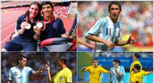 ¿Qué fue de la Argentina que ganó el Oro en Pekín 2008?