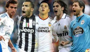 ¿Quiénes ya conocen el Bernabéu?