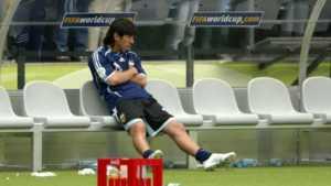 Revelaron por qué Pekerman no puso a Messi contra Alemania