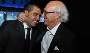 Riquelme reveló por qué Carlos Bianchi es mejor técnico de la historia