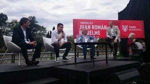 Foto Juan Roman Riquelme Riquelme Y Su Futuro Como Presidente De Boca