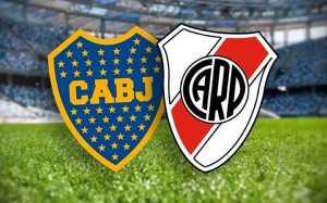 River Plate y Boca Juniors pelean por el fichaje de un delantero estrella