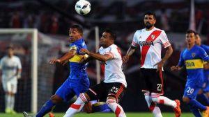 Foto Juan Roman Riquelme River Volvio A Superar 1 0 Con Un Penal A Boca