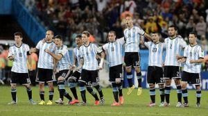 Foto Juan Roman Riquelme Saldo De Argentina Vs Chile Martino No Podra Contar Con 3 Convocados