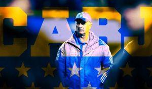 <b>Scolari</b> no será el entrenador de Boca