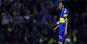 Foto Juan Roman Riquelme Se Retirara En Boca Juniors