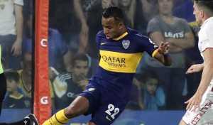Sebastian Villa dio un nuevo paso para volver a Colombia