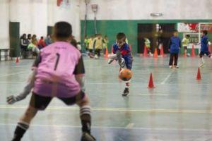 Foto Juan Roman Riquelme Semillero De Tevez Y Otros Astros Futbol Argentino