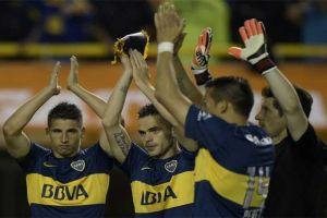 Foto Juan Roman Riquelme Sera Rival De Boca En Libertadores
