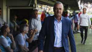 Sin Tevez ni Mas, Alfaro dio los concentrados de Boca