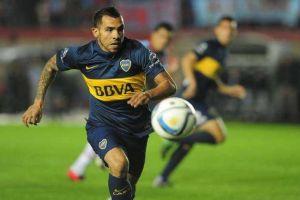 Foto Juan Roman Riquelme Tevez Marca Camino Boca Y Futbol Argentino