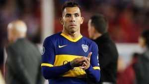 Tevez y Riquelme: un juego de desgaste con final incierto en Boca