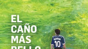 Foto Juan Roman Riquelme Un Libro Para Pensar En Riquelme