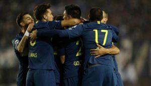 VIDEO: Boca Juniors aplastó 6-0 a Alvarado