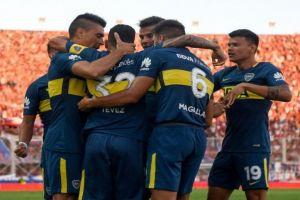 boca va con toda por este colombiano de la liga Águila