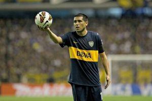 VIDEO: Juan Román Riquelme, el señor futbol