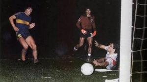 partidos inolvidables en la historia del superclásico